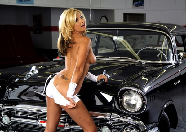 Little red corvette vintage 80039s big boobs strip dance - 1 part 10
